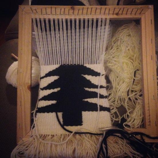 DIY Loom